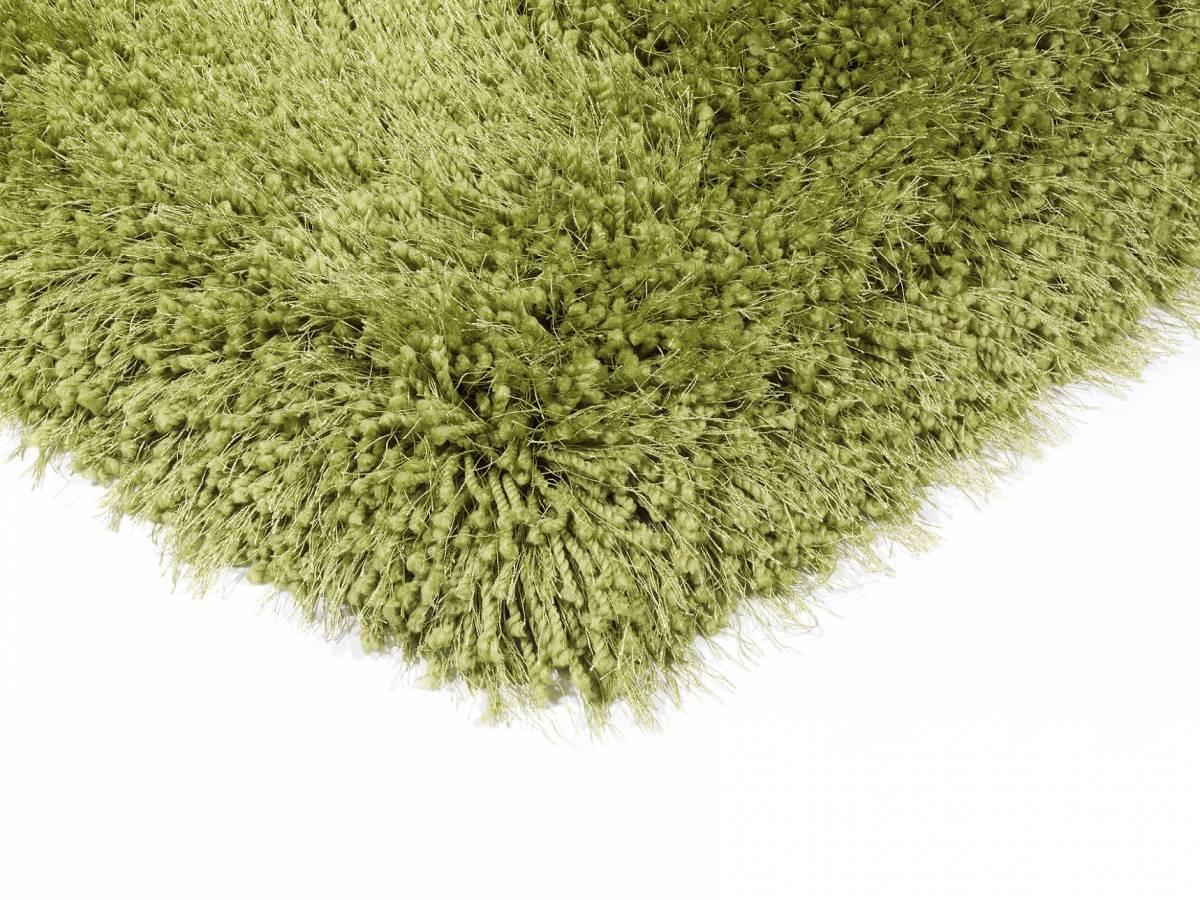 Masiv24 - Cascade koberec 120x170cm - lesná/zelená