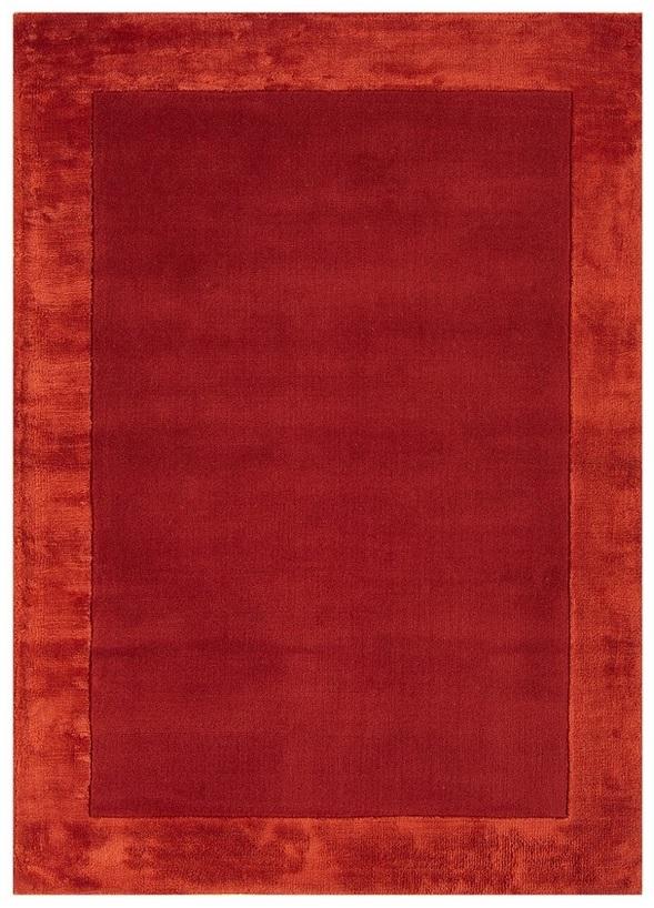 Masiv24 - Ascot koberec 120X170 cm - červená