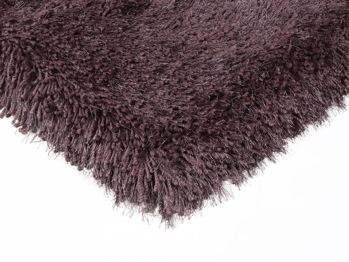 Masiv24 - Cascade koberec 100x150cm - fialová/ružová