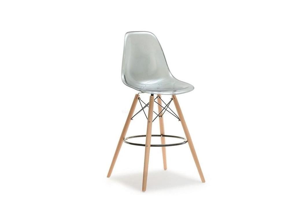 design4life Barová židlička NET 08