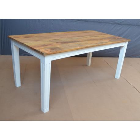 Jídelní stůl 170x90 z mangového dřeva  RB-04/170