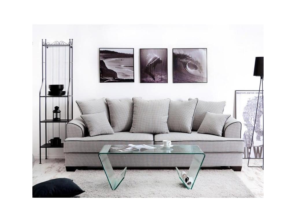design4life Rozkládací sedačka BIBI