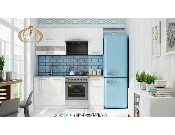 Kuchyňská linka Tiffany 180 cm
