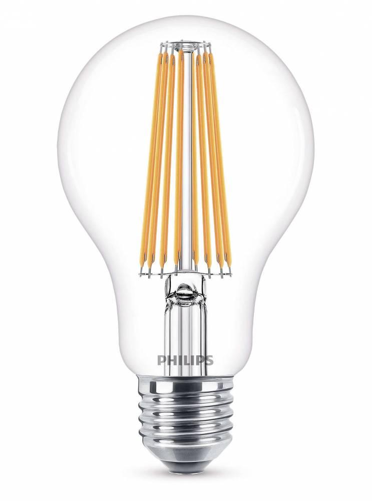 Classic LEDbulb 1531LM E27 840 A60 retro LED žárovka