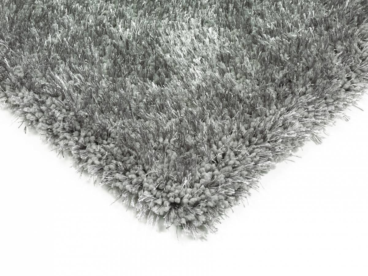 Masiv24 - Diva koberec 60X120 cm - strieborná