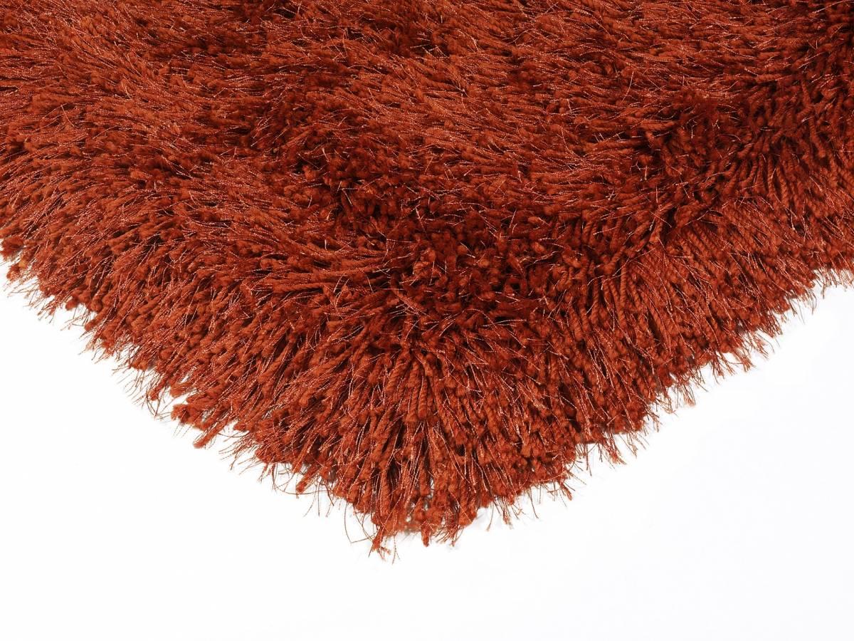 Masiv24 - Cascade koberec 160x230cm - papriková/červená