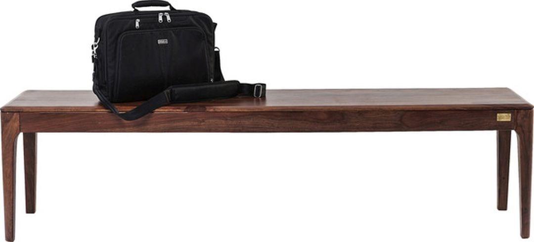 Brooklyn Walnut lavice 175cm