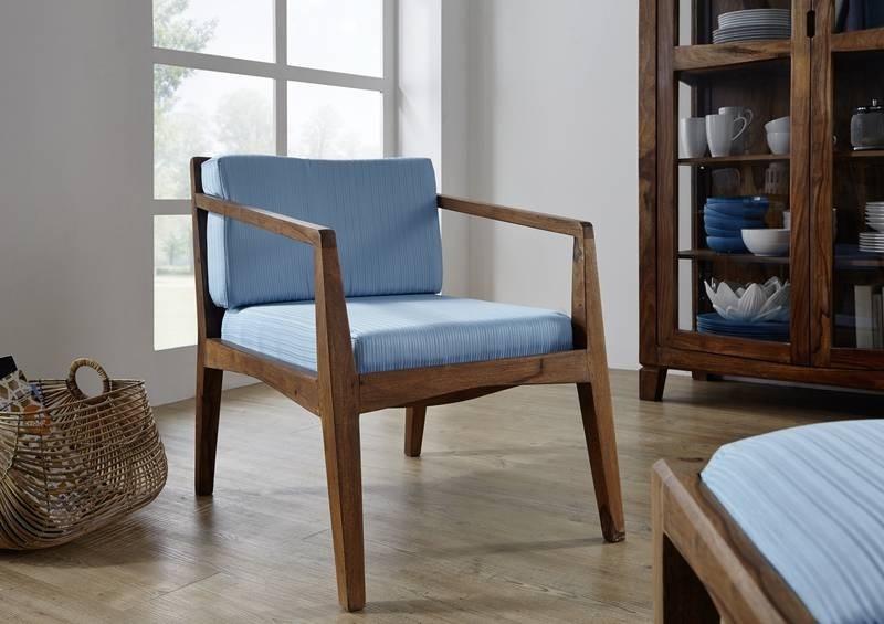 Masiv24 - MODERNA židle indický palisandr