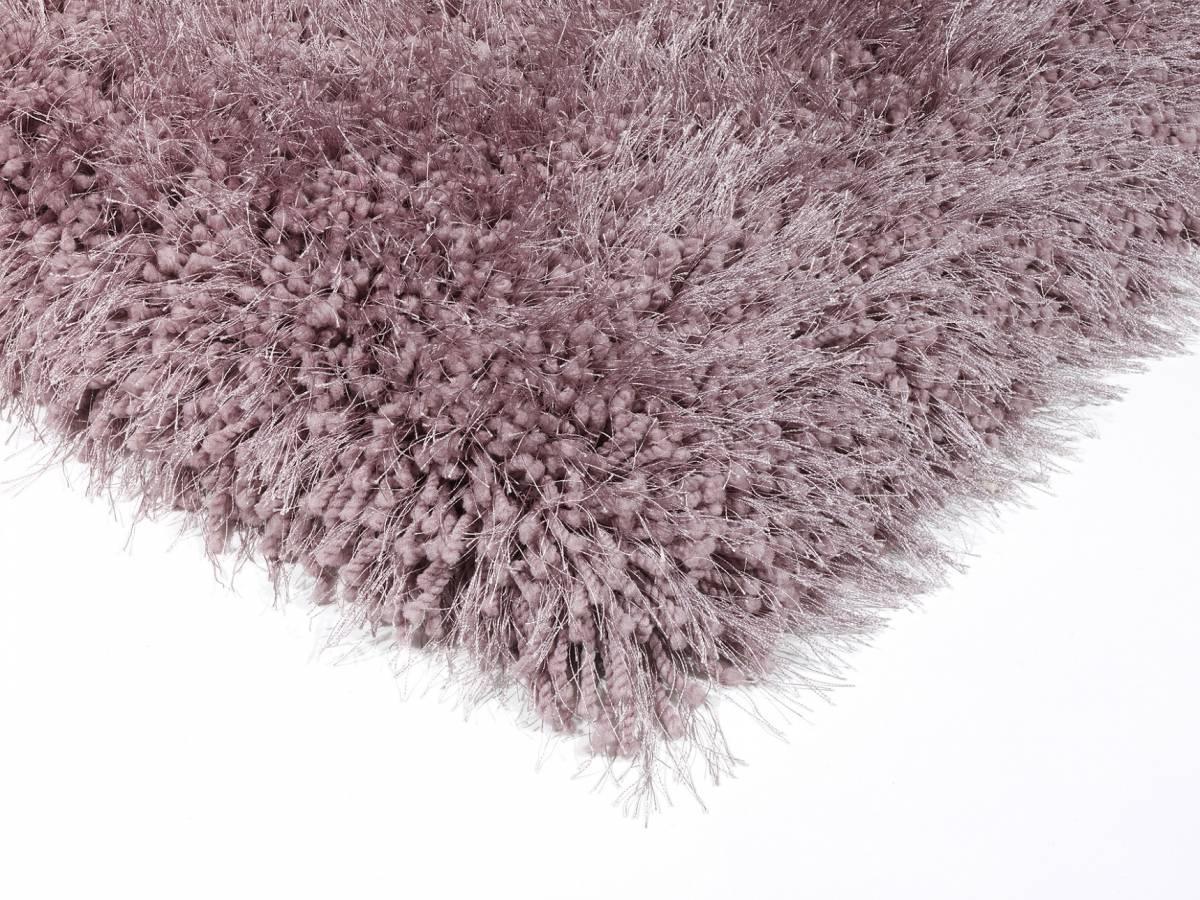 Masiv24 - Cascade koberec 100x150cm - tmavofialová
